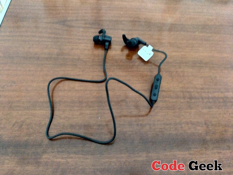 Auriculares Bluetooth Magnéticos AUKEY EP-B40 Review en Español (Análisis completo)