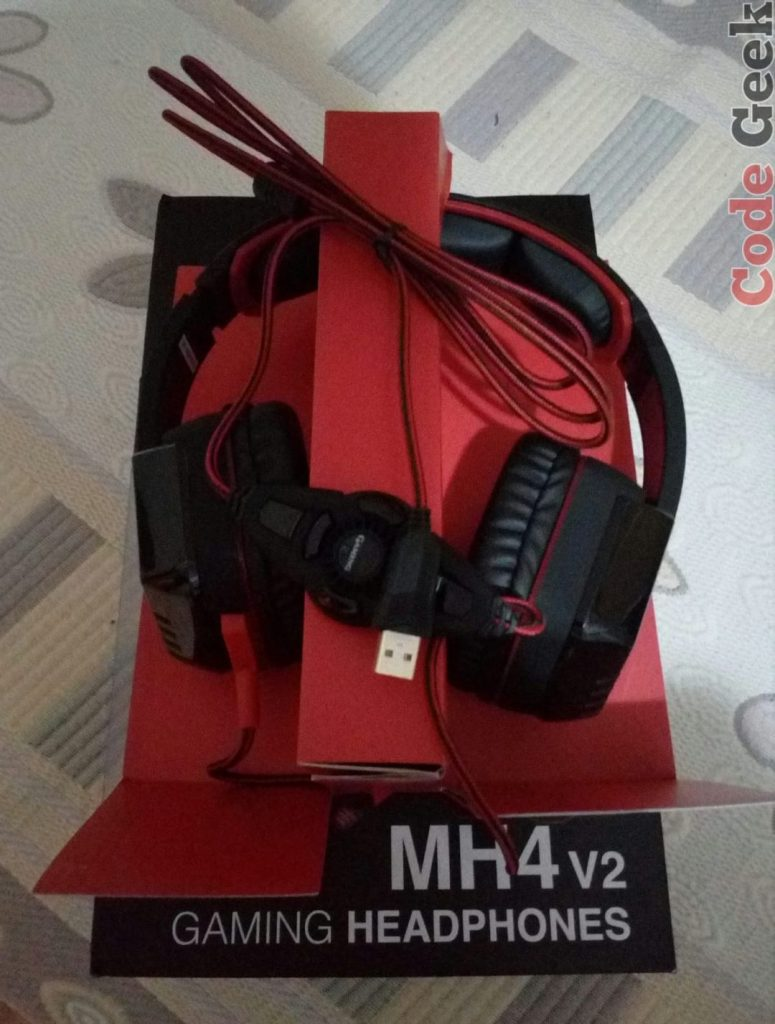 Cascos MH4v2