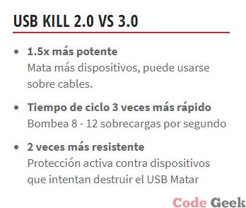 USB KILLER - El Asesino De Dispositivos