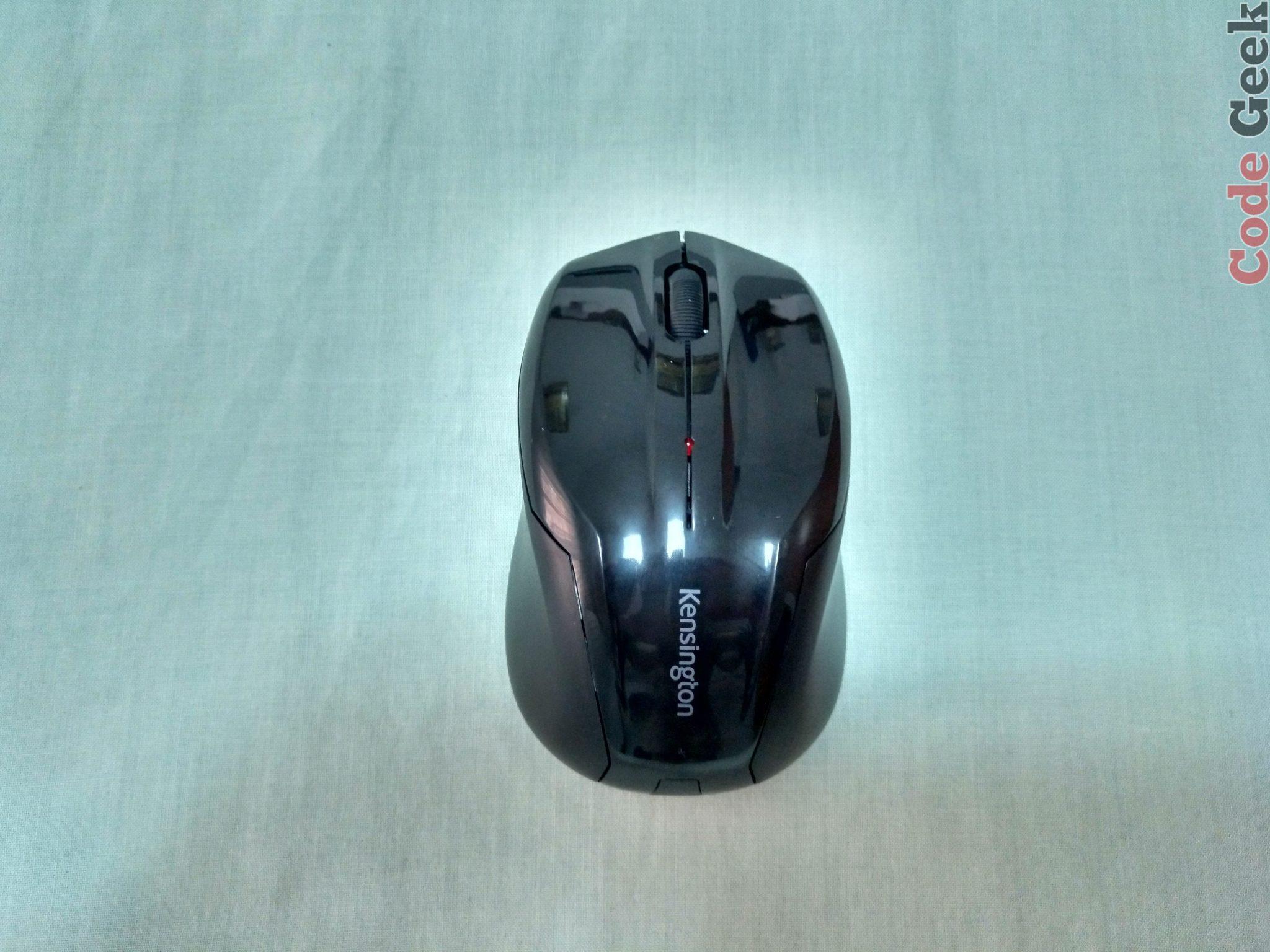 Conjunto de ratón y teclado inalámbricos de perfil bajo Pro Fit® de Kensington Review
