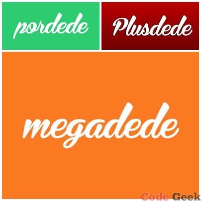 MEGADEDE, el nuevo PLUSDEDE