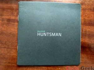 Razer Huntsman Review en Español