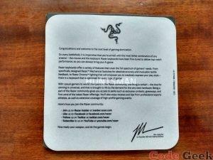 Razer Huntsman Review en Español