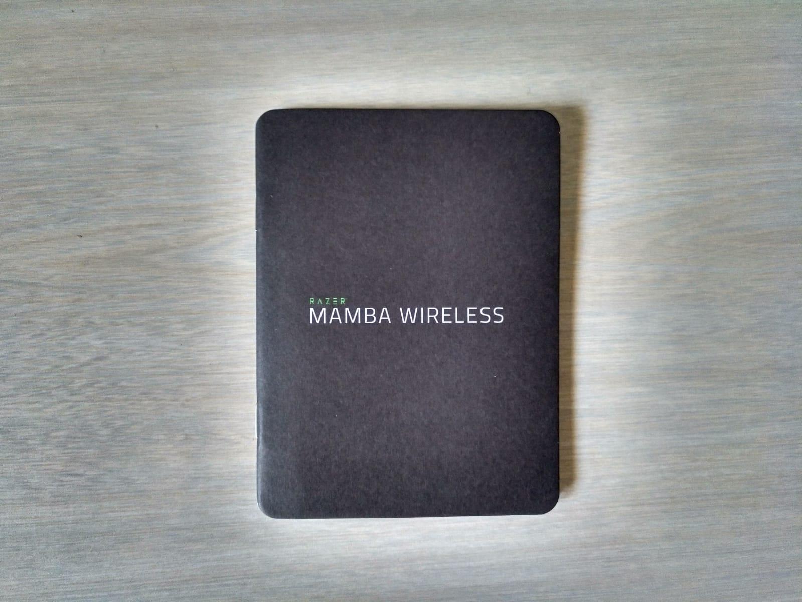 Razer Mamba Wireless Review en Español