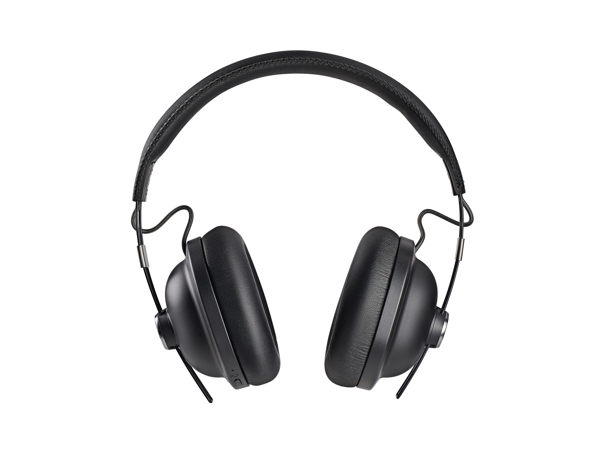 Nota de Prensa - Panasonic HTX90, los auriculares de tendencia retro con lo último en Noise Cancelling