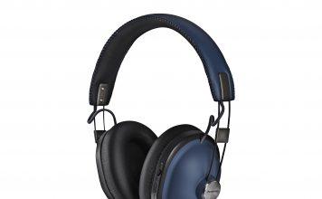 Nota de Prensa – Panasonic HTX90, los auriculares de tendencia retro con lo último en Noise Cancelling