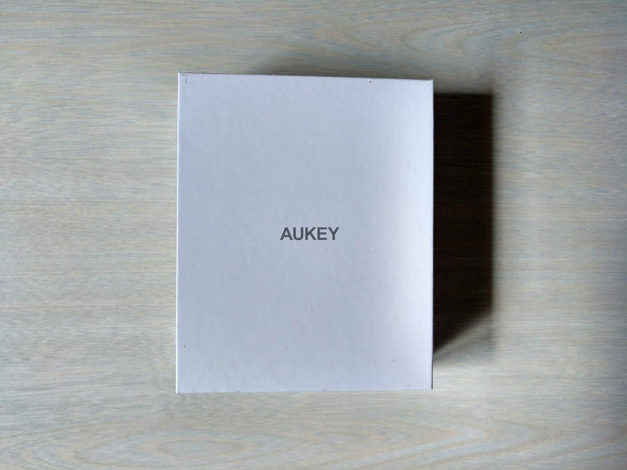 AUKEY Auriculares Inalámbricos con Cancelación de Ruido - Review en Español