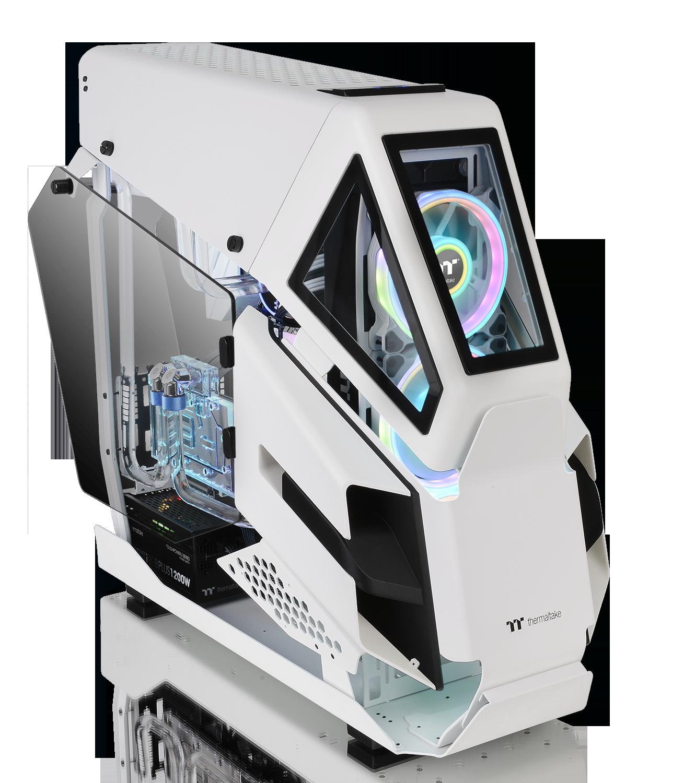Thermaltake AH T600 Full Tower Chasis - NdP