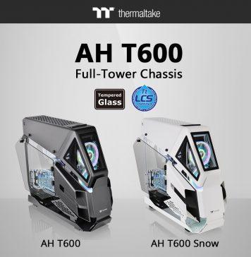 Thermaltake AH T600 Full Tower Chasis – NdP