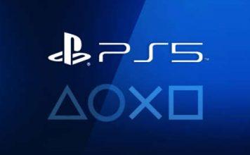 Presentación de PS5