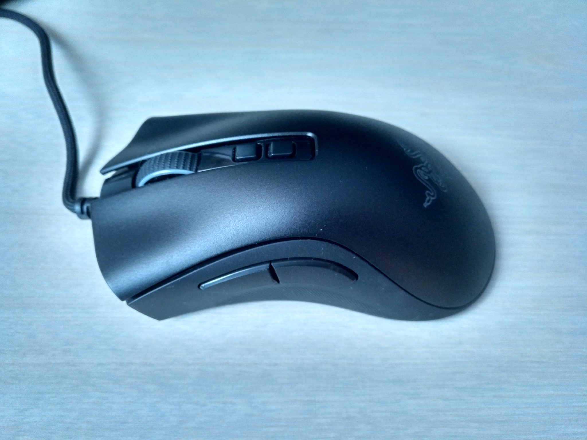 Razer™ DeathAdder V2 - Review